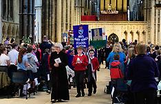 170516 - Church Schools Festival