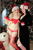 2011 Christmas - Jessie James Hollywood & Kristianna Kathleen