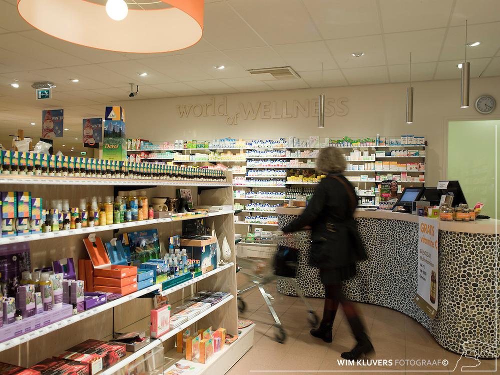 Hilversum 20100224.Goody Food