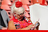 Sheffield United v Ipswich Town - 14 October 2017