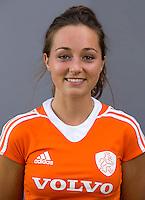 UTRECHT - Floor Ouwerling. Jong Oranje meisjes -21 voor EK 2014 in Belgie (Waterloo). COPYRIGHT KOEN SUYK