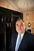 Alex Salmond, First Minister