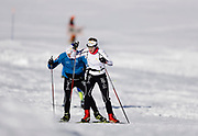 VAL SENALES 2016-10-23<br /> Tr&auml;ningsl&auml;ger landslag Val Senales<br /> Stina Nilsson<br /> Foto: Nils Petter Nilsson/Ombrello