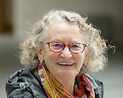 Jenny Jones <br /> at the BBC, Broadcasting House, London, Great Britain <br /> 23rd July 2017 <br /> <br /> Jenny Jones, Baroness Jones of Moulsecoomb<br /> leaves the BBC <br /> <br /> Photograph by Elliott Franks <br /> Image licensed to Elliott Franks Photography Services