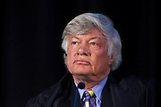 Judge Geoffrey Robertson QC, joint head at Doughty Street Chambers.