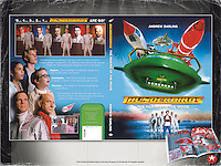 Thunderbirds: The Movie - The Official Guide <br />