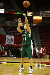 17 December 2006: Kivilcim Yamanoglu. In a non-conference game, the Eagles of Eastern Michigan  lost by a score of 68-55 to the Redbirds in Redbird Arena on the campus of Illinois State University in Normal Illinois.<br />