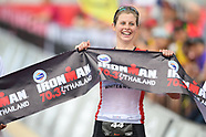 Foremost Ironman 70.3 Thailand 2017