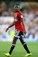 Floyd Ayite, Fulham.