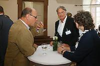 Mannheim. 30.09.15 Schloss. Siemens Wirtschaftsforum. &quot;Big and Smart Data&quot;<br /> <br /> Bild: Markus Pro&szlig;witz 30SEP15 / masterpress (Bild ist honorarpflichtig)