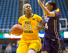 02/04/15 WB West Virginia vs. TCU