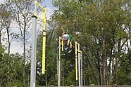 Event 28 -- Men's Pole Vault