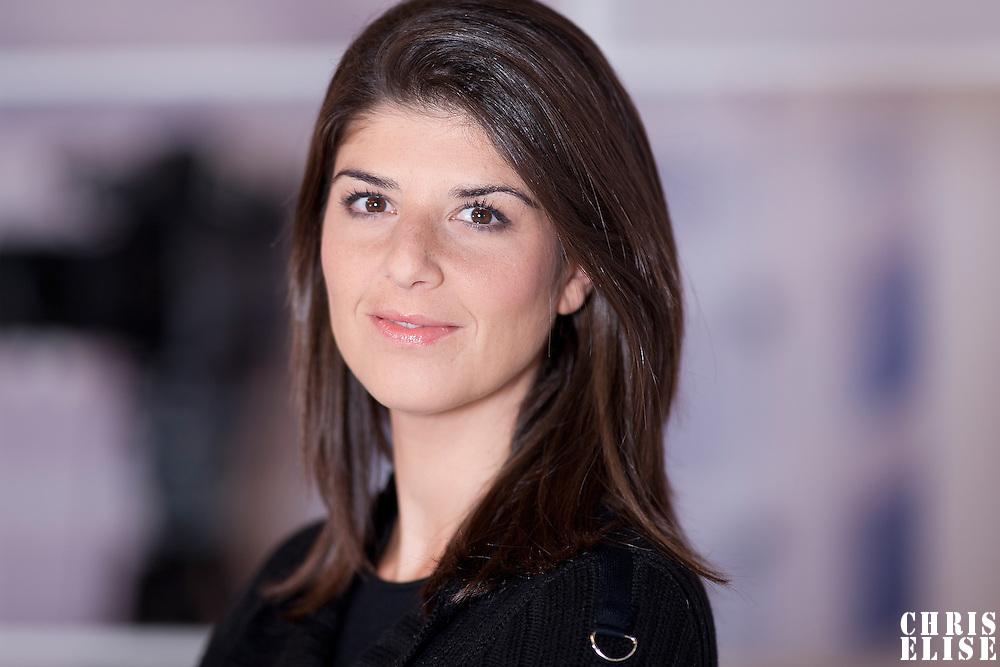 Vanessa Boulares