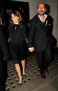 27.MARCH.2007. LONDON<br /> <br /> KELLY BROOK AND BILLY ZANE ARRIVING AT SCOTTS RESTAURANT IN MAYFAIR AT 8.30PM AND THEN LEAVING AT 11.30PM BEFOR ARRIVING BACK AT THEIR HOTEL.<br /> <br /> BYLINE: EDBIMAGEARCHIVE.CO.UK<br /> <br /> *THIS IMAGE IS STRICTLY FOR UK NEWSPAPERS AND MAGAZINES ONLY*<br /> *FOR WORLD WIDE SALES AND WEB USE PLEASE CONTACT EDBIMAGEARCHIVE - 0208 954 5968*