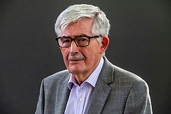 Pictured: Finlay McKichan<br /><br />Finlay McKichan is a retired Senior Lecturer in the School of Education, University of Aberdeen. He is the author of The Highland Clearances (1977) and A Separate Kingdom (1996).<br /><br />Ger Harley   EEm 21 August 2019