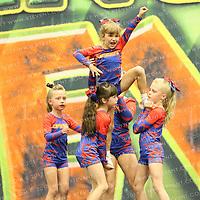 1098_Infinity Cheer Dance Mini Level 1 Stunt Group