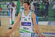 DESCRIZIONE : Avellino Lega A 2011-12 Sidigas Avellino Novipiu Casale Monferrato<br /> GIOCATORE : Jurica Golemac<br /> SQUADRA : Sidigas Avellino<br /> EVENTO : Campionato Lega A 2011-2012<br /> GARA : Sidigas Avellino Novipiu Casale Monferrato<br /> DATA : 20/11/2011<br /> CATEGORIA : ritratto delusione<br /> SPORT : Pallacanestro<br /> AUTORE : Agenzia Ciamillo-Castoria/GiulioCiamillo<br /> Galleria : Lega Basket A 2011-2012<br /> Fotonotizia : Avellino Lega A 2011-12 Sidigas Avellino Novipiu Casale Monferrato<br /> Predefinita :