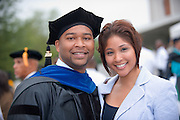 19879Graduate Commencement: Ohio University 2009 ...Adonis Bolden and Jesse Raney
