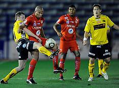 20100211 Copa del Sol - Kalmar FF - IF Elfsborg