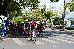 Olga Zabelinskaya (RUS) at Tour of Chongming Island 2019 - Stage 3, a 118.4 km road race on Chongming Island, China on May 11, 2019. Photo by Sean Robinson/velofocus.com