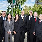 Murphy Austin Adams Schoenfeld LLP, Corporate Groups, 2013