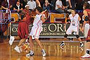 DESCRIZIONE : Venezia Lega A2 2009-10 Umana Reyer Venezia Riviera Solare Rimini<br /> GIOCATORE : Gernan Scarone<br /> SQUADRA : Riviera Solare Rimini <br /> EVENTO : Campionato Lega A2 2009-2010<br /> GARA : Umana Reyer Venezia Riviera Solare Rimini<br /> DATA : 09/12/2009<br /> CATEGORIA : Blocco<br /> SPORT : Pallacanestro <br /> AUTORE : Agenzia Ciamillo-Castoria/M.Gregolin<br /> Galleria : Lega Basket A2 2009-2010 <br /> Fotonotizia : Venezia Campionato Italiano Lega A2 2009-2010 Umana Reyer Venezia Riviera Solare Rimini<br /> Predefinita :