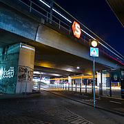 Ryparken station, København.