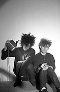 Jesus and Mary Chain, UK, 1980s