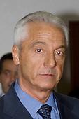 Luigi Claudio  nuovo presidente sezione Lavoro del Tribunale di Bari