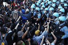 George Floyd protests - 31 May 2020