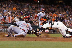 20140626 - Cincinnati Reds at San Francisco Giants
