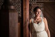 Kasi Bridal Portrait | New Bern Photographers