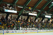 during the women's hockey game between the New Hampshire Wildcats and the Vermont Catamounts at Gutterson Field House on Friday night February 3, 2017 in Burlington. (BRIAN JENKINS/for the FREE PRESS)
