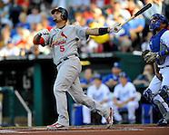 Major League Baseball 2008