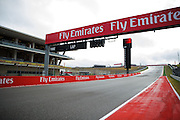 October 23-25, 2015: United States GP 2015: COTA start line detail