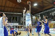 FROSINONE 20 GIUGNO 2012<br /> ITALIA - LUSSEMBURGO<br /> NELLA FOTO SABRINA CINILI<br /> FOTO CIAMILLO