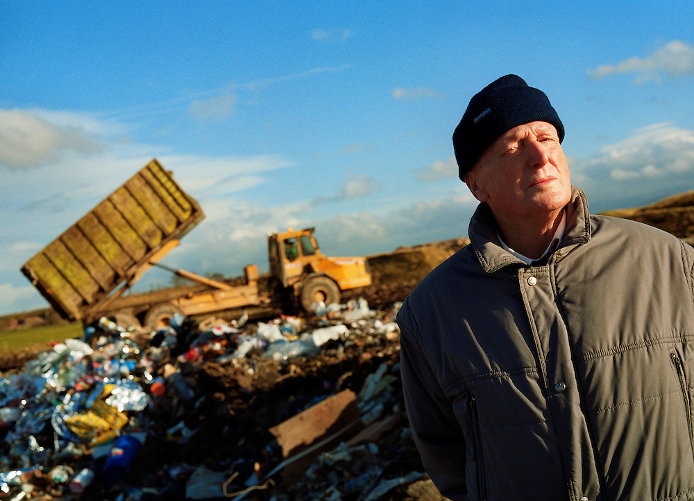 Pat, a Distington resident at a nearby landfill site.<br /> <br /> &ldquo;Residents' opinions don&rsquo;t count as to where landfill sites are built, which creates a lot of bad feeling between the two, but we all have a role to play in what happens to our waste.&rdquo;<br /> Pat