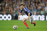 FOOTBALL - FRIENDLY GAME 2010 - FRANCE v COSTA RICA - 26/05/2010 - PHOTO JEAN MARIE HERVIO / DPPI - MATHIEU VALBUENA (FRA)