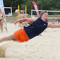 Elitedivision Mænd - Kolding Grand Slam 2015