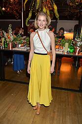 DONNA AIR at the Cointreau Creative Crew Award at Liberty, Great Marlborough Street, London on 24th May 2016.