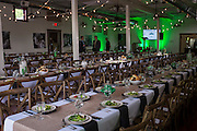 The Ohio University Alumni Association (OUAA) held its annual awards dinner and ceremony at Kiser's in Eclipse on Friday, May 29, 2015 as a part of On the Green Weekend .  Photo by Ohio University  /  Rob Hardin