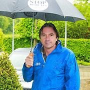 NLD/Vlaardingen/20130524 - Golftoernooi voor Stichting DON, Hein Vergeer