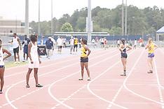 Women's 4x100 Relay