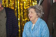 Fordham 90th Birthday