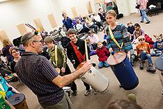Community Music School - Brazilian Music Festival