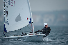 2010 Laser Swiss Sailing Team training in Plama