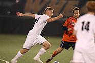 MSOC: Wheaton College (Illinois) vs. Transylvania University (11-09-12)