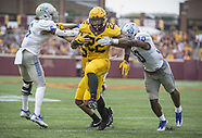 Middle Tennessee v Minnesota - 16 September