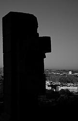 Easter Island Lleida.