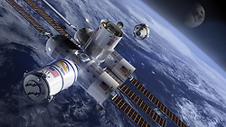 "This is the worlds first-ever luxury space hotel 'Aurora Station' that plans on welcoming guests in 2022. A new space startup called Orion Span unveiled the out-of-this-world destination with hopes to host guests beginning in 2022. Aurora Station is being built in Houston, Texas. The exclusive hotel will host six people at a time – including two crew members. A 12-day stay at Aurora Station will start at $9.5 million — considerably less than the $20-$40 million space tourists paid for trips to the International Space Station from 2001 to 2009. Aboard Aurora Station, travelers will fly freely through the space station in zero gravity. Guests will have the opportunity to participate in research experiments and even livestream via high-speed wireless internet. ""We developed Aurora Station to provide a turnkey destination in space. Upon launch, Aurora Station goes into service immediately, bringing travelers into space quicker and at a lower price point than ever seen before, while still providing an unforgettable experience,"" said Frank Bunger, chief executive officer and founder of Orion Span. ""Orion Span has additionally taken what was historically a 24-month training regimen to prepare travelers to visit a space station and streamlined it to three months, at a fraction of the cost. Our goal is to make space accessible to all, by continuing to drive greater value at lower cost."" Accommodations for four paying guests along with two crewmembers complete the initial plans for Aurora Station. But as demand grows Orion Span intends to add to the original Aurora Station core. While the ISS is 357 feet long, Aurora Station will begin at just 43.5 feet long and 14.1 feet wide — roughly the size of a large private jet's cabin. Visitors to Aurora Station will participate in the 3-month training regimen to prepare themselves for the journey and stay in orbit. From online courses to in-person training in Houston, travelers will be prepared through Orion Span As"